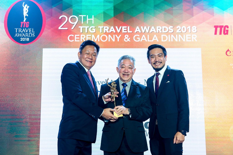 Malaysia - Mitra Tours & Travel
